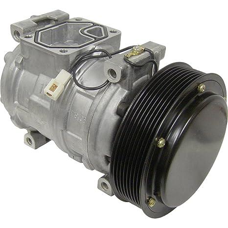 Universal aire acondicionado Co 22030 C a/c compresor