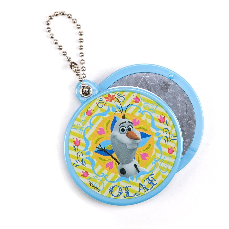 Frozen Mirror Mascot Blue Llavero - Olaf: Amazon.es ...