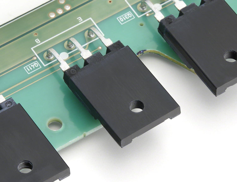 Sony XM-GS100 GS Series Class D Subwoofer Amplifier XM-GS100 Mono Sub Amp