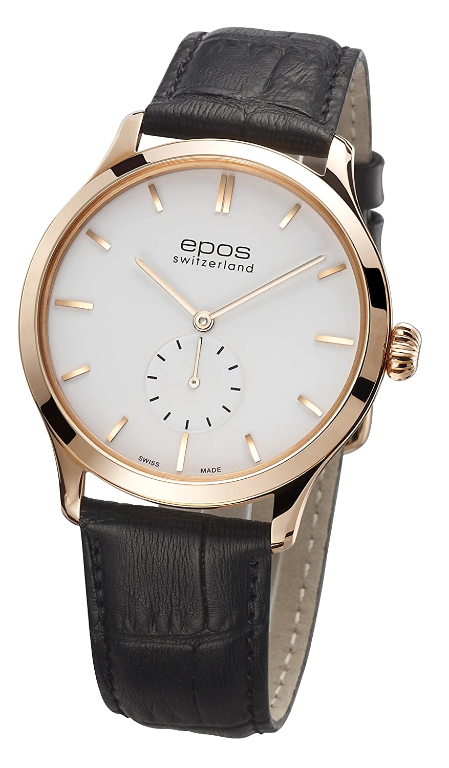 EPOS Collection Originale 3408 - Ø 39 mm - sehr flach -