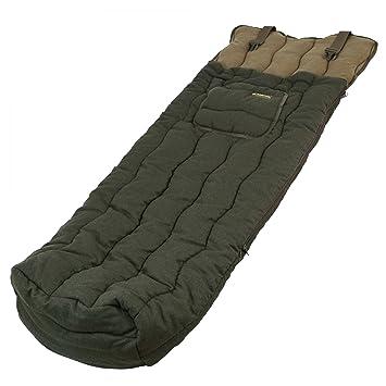 Carinthia Loden - Saco de dormir para caza (silencioso, con bolsillo para manos)