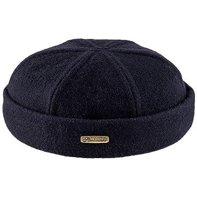 Sterkowski Wool Beanie Docker Cap  Amazon.co.uk  Clothing 4a2657f480d