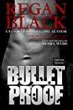 Bulletproof (Unknown Identities Book 1)
