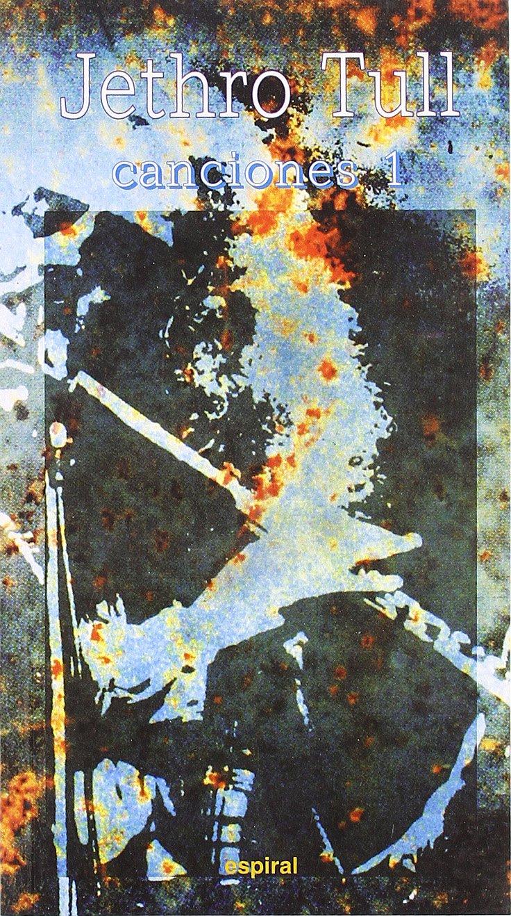 Canciones II de Tom Waits (Espiral / Canciones)