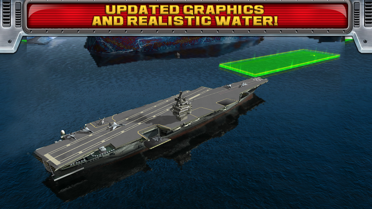 3D Airplane Parking Simulator Game - Real Aircraft Carrier ...
