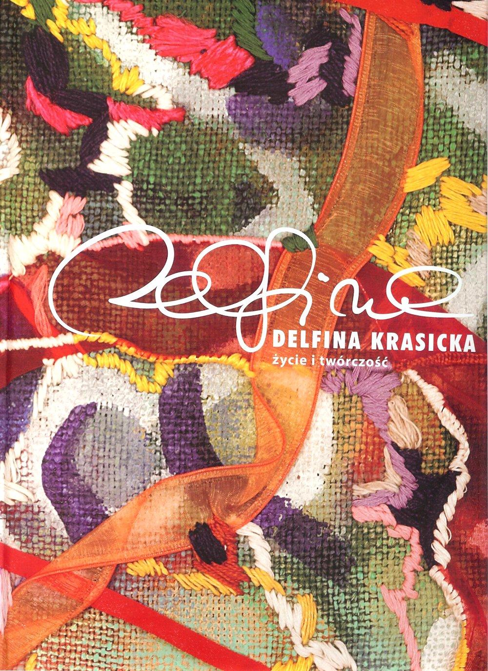Delfina Krasicka Zycie I Twórczosc Amazones Praca