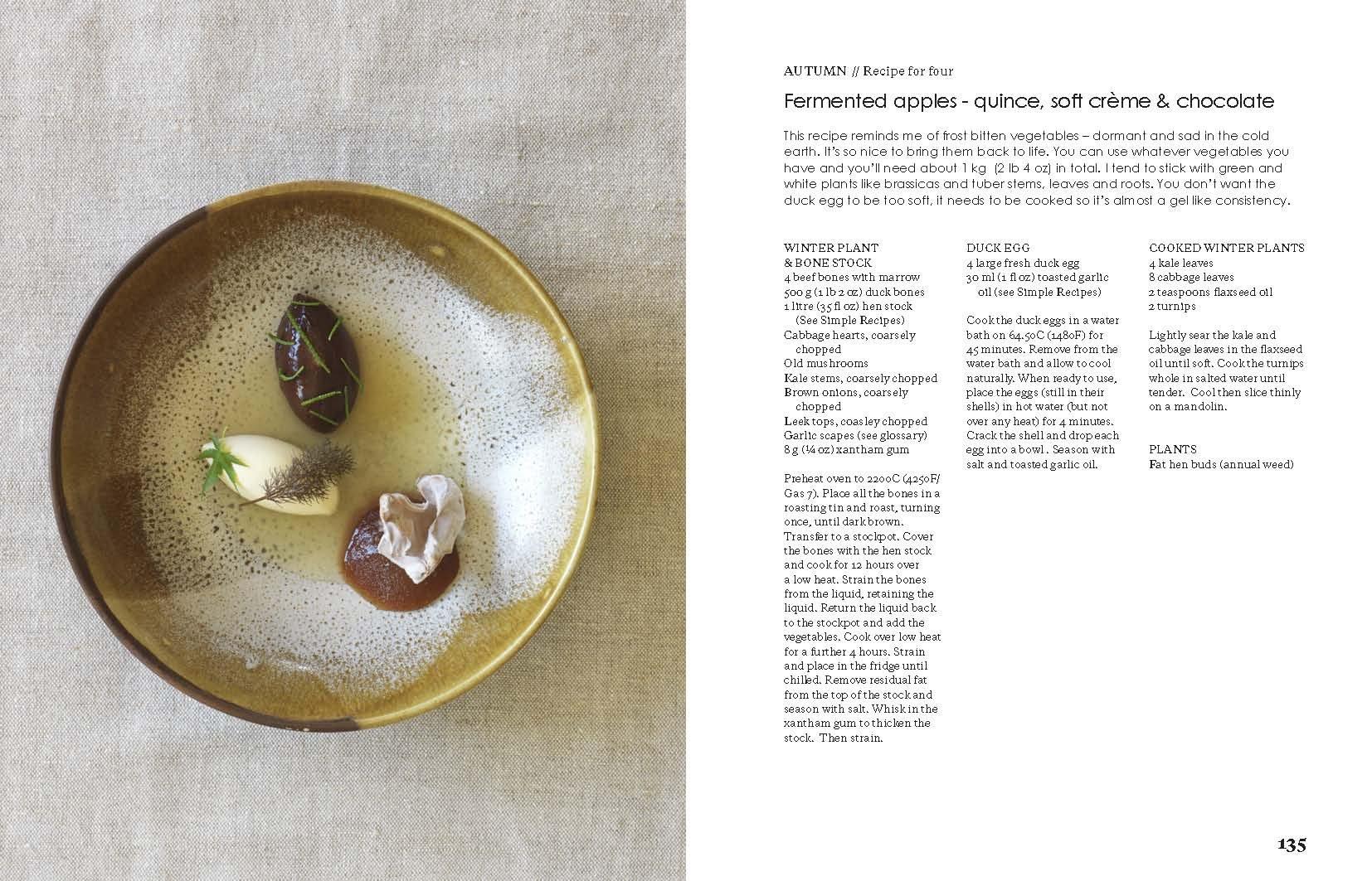 Biota: Gather, Grow, Cook. Redefining Regional Australian Food: James Viles: 9781743365700: Amazon.com: Books