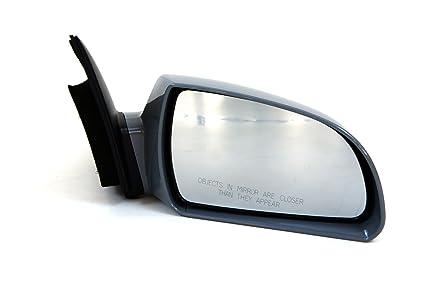 Amazon Com Genuine Hyundai Parts 87620 0a000 Passenger Side Mirror