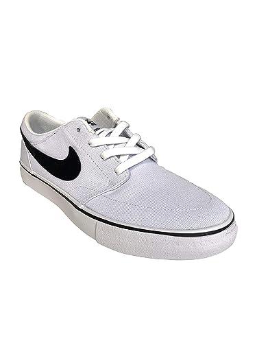 5eacdc6f3bee0 Amazon.com   Nike SB Portmore II Canvas Grade School   Sneakers