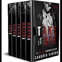 Take It Off Volume Two: A Romantic Suspense Box Set (English Edition)