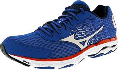cheap for discount 0b315 fcb5a Mizuno Mens Wave Inspire 11-M Wave Inspire 11-m