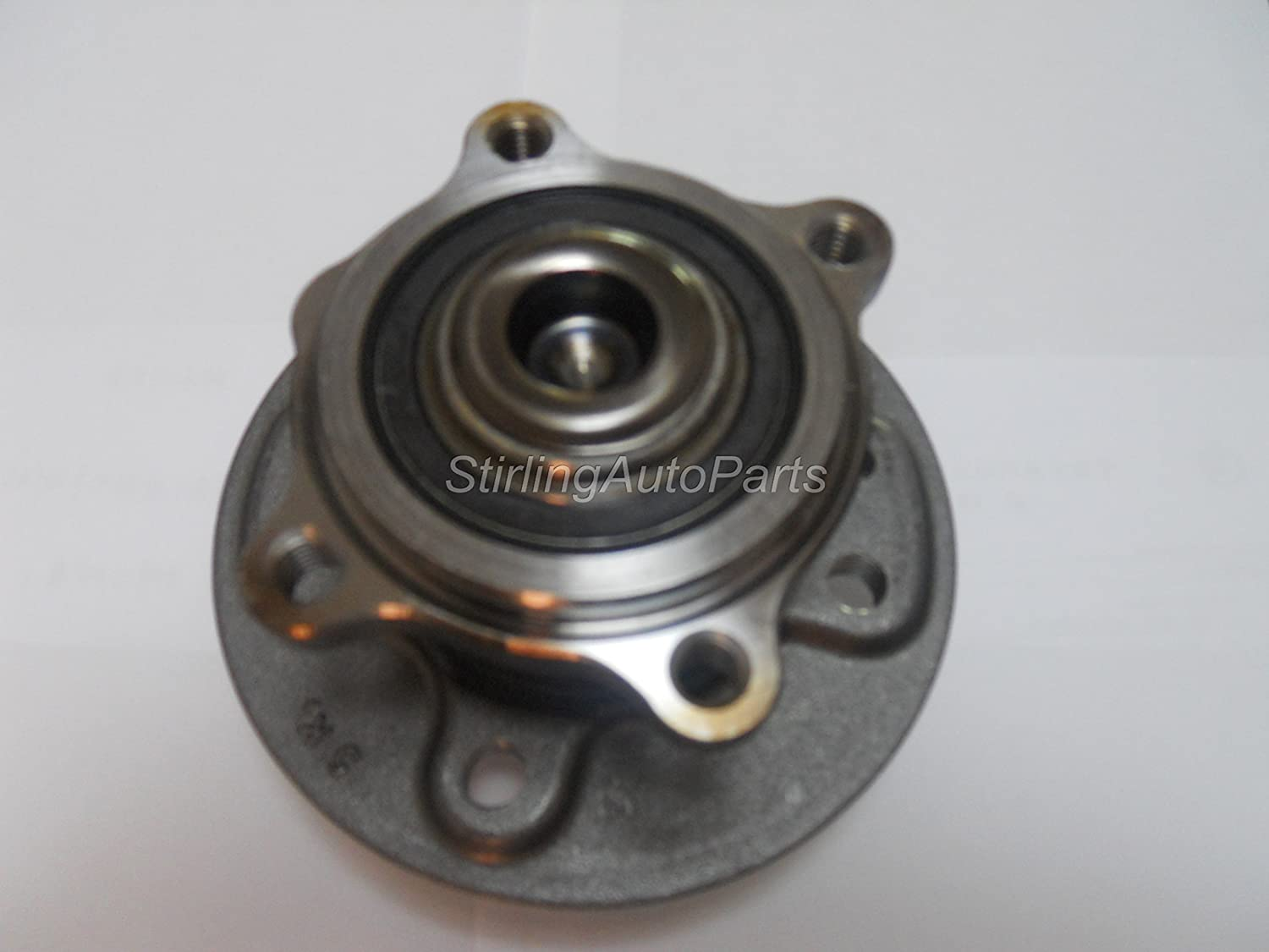 2003 For Mini Cooper Rear Wheel Bearing and Hub Assembly x 1 Proforce