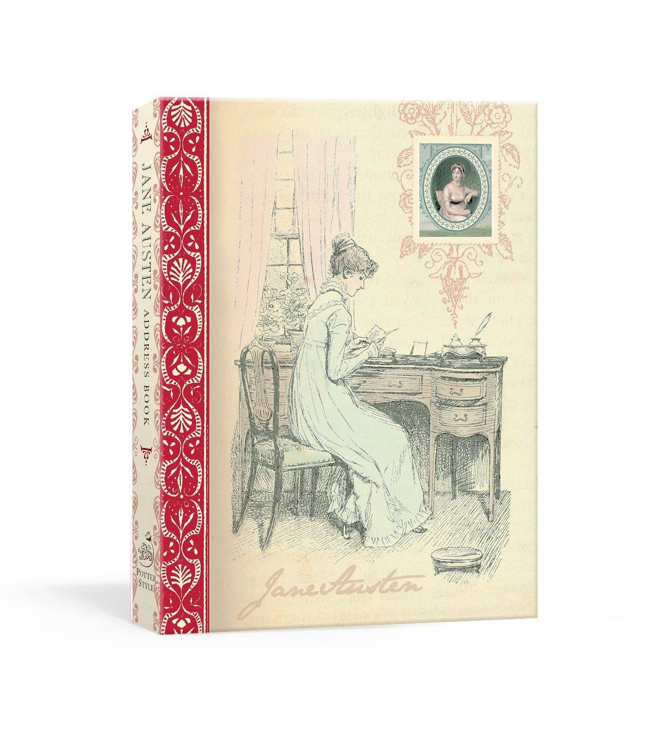 Read Online Jane Austen Address Book pdf