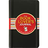 Image for The Book Lover's Journal (Reading Journal, Book Journal, Organizer)