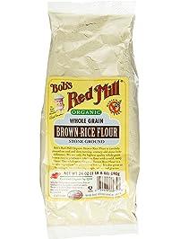 Amazon.com: Rice Flour: Grocery & Gourmet Food