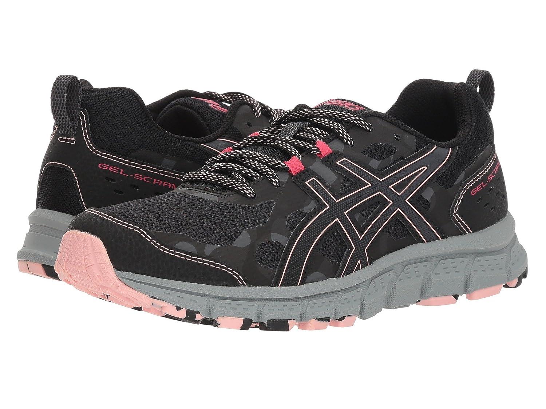 人気提案 [アシックス] B07L6XDHBH レディースランニングシューズスニーカー靴 Grey GEL-Scram 4 [並行輸入品] B07L6XDHBH Black/Dark [並行輸入品] Grey 24.5 cm D 24.5 cm D|Black/Dark Grey, アリスコーポレーション:ad623218 --- urviinteriors.com