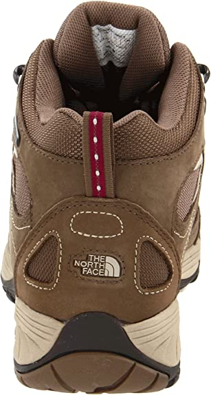 The North Face T0Atqnjs1 W Vindicator Mid II GTX Chaussures