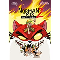 Norman y Mix 2: Hazte villano (Tendencias)