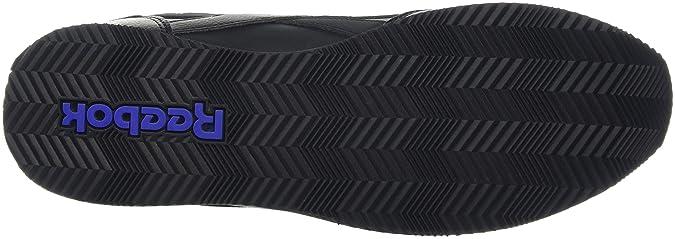 1b147085c4eba Reebok Royal CL Jog 2L Zapatillas de deporte, Hombre, Multicolor ...