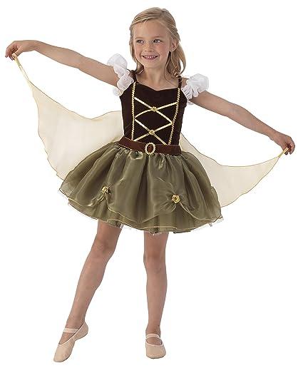 KidKraft 63416.0 Pirate Winged Fairy Costume, XS
