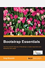 Bootstrap Essentials Kindle Edition