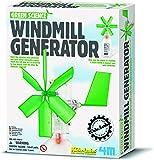 4M 風力発電キット 00-03267