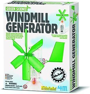 Amazon.com: 4M Weather Station Kit: Toys & Games