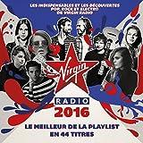 Virgin Radio 2016