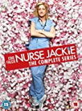Nurse Jackie: The Complete Series [DVD]