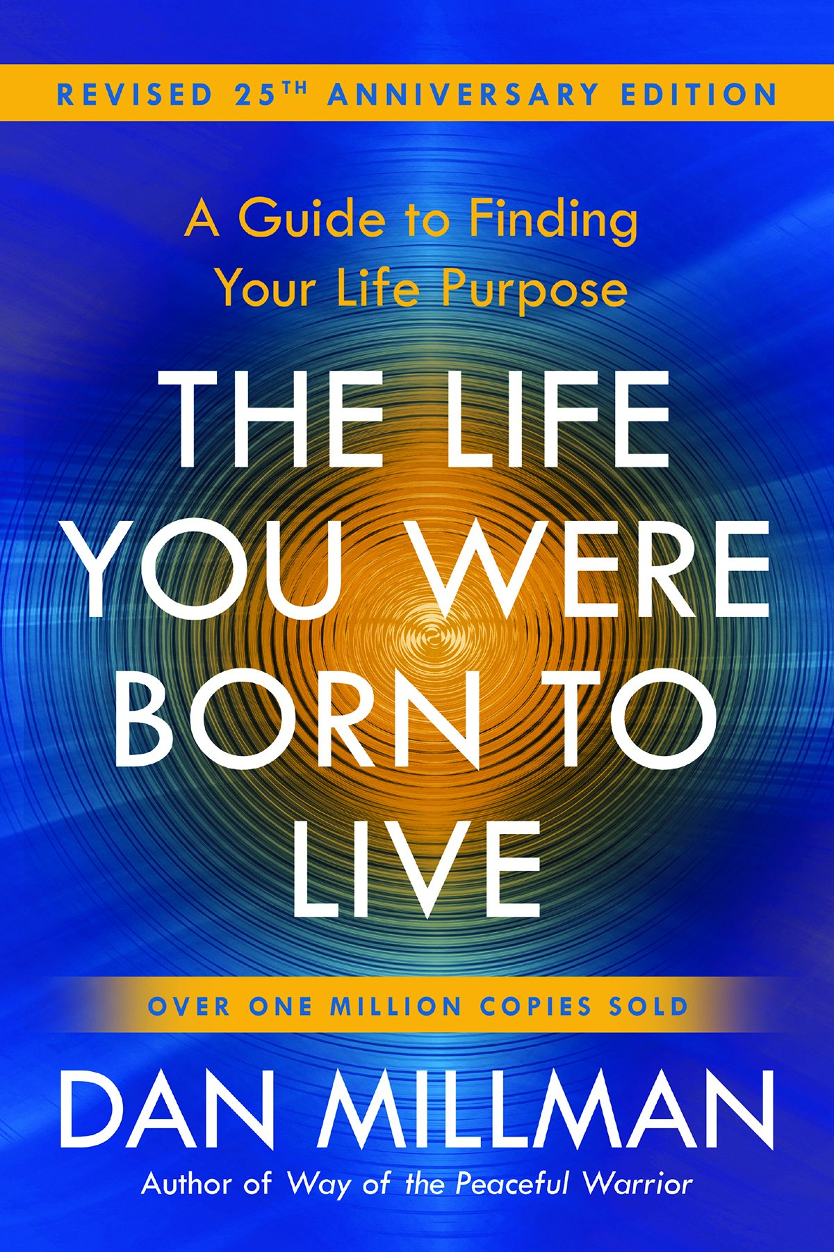Life You Were Born to Live