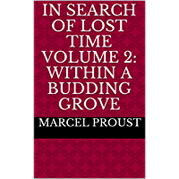 In Search Of Lost Time Volume 2: Within