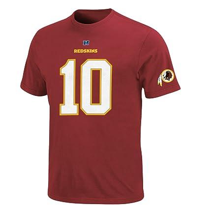 Amazon.com   NFL Washington Redskins R Griffin 10 Men s Eligible ... d3f952274