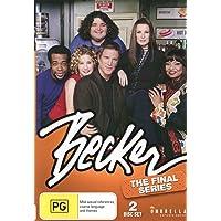 Becker: Series 6 - The Final Series