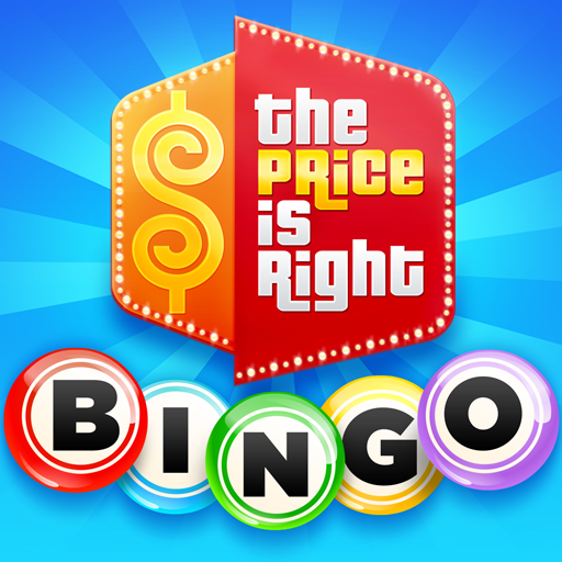 The Price Is RightTM Bingo ()