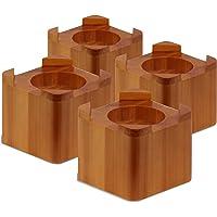 Honey-Can-Do sft-01625Organizador de cajones, 32-Compartment