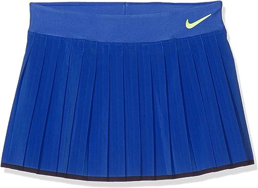 Nike Victory Skirt YTH Falda, Niñas: Amazon.es: Ropa y accesorios