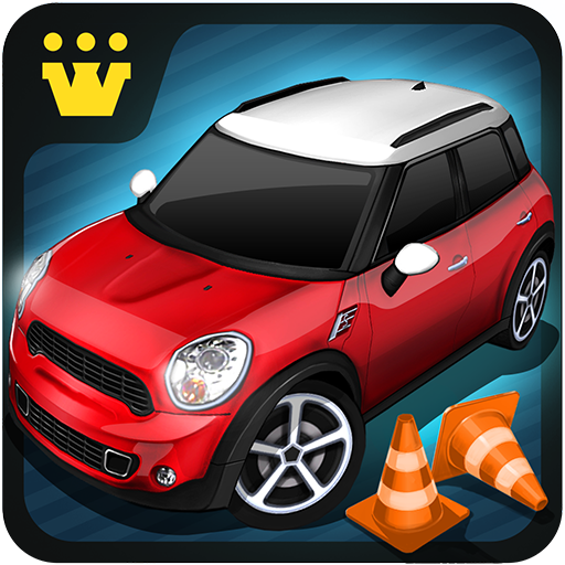 High School Driving Test (Best Car Parking Games)