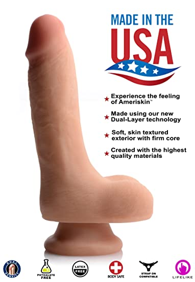 dildo made from healthy material