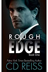 Rough Edge: (The Edge #1) Kindle Edition