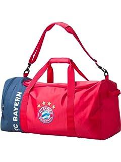 FC BAYERN M/ÜNCHEN Schultertasche FC Bayern rot