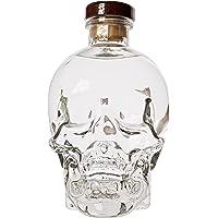 Vodka crystal head 700ml (con caja de regalo)