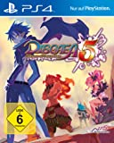 Disgaea 5: Alliance of Vengeance Launch Edition