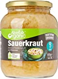 Absolute Organic Organic Sauerkraut, 680g