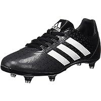 adidas All Blacks J Sg, Botas de Rugby