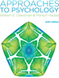 APPROACHES TO PSYCHOLOGY (UK Higher Education Psychology)