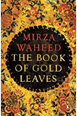 The Book of Gold Leaves Paperback