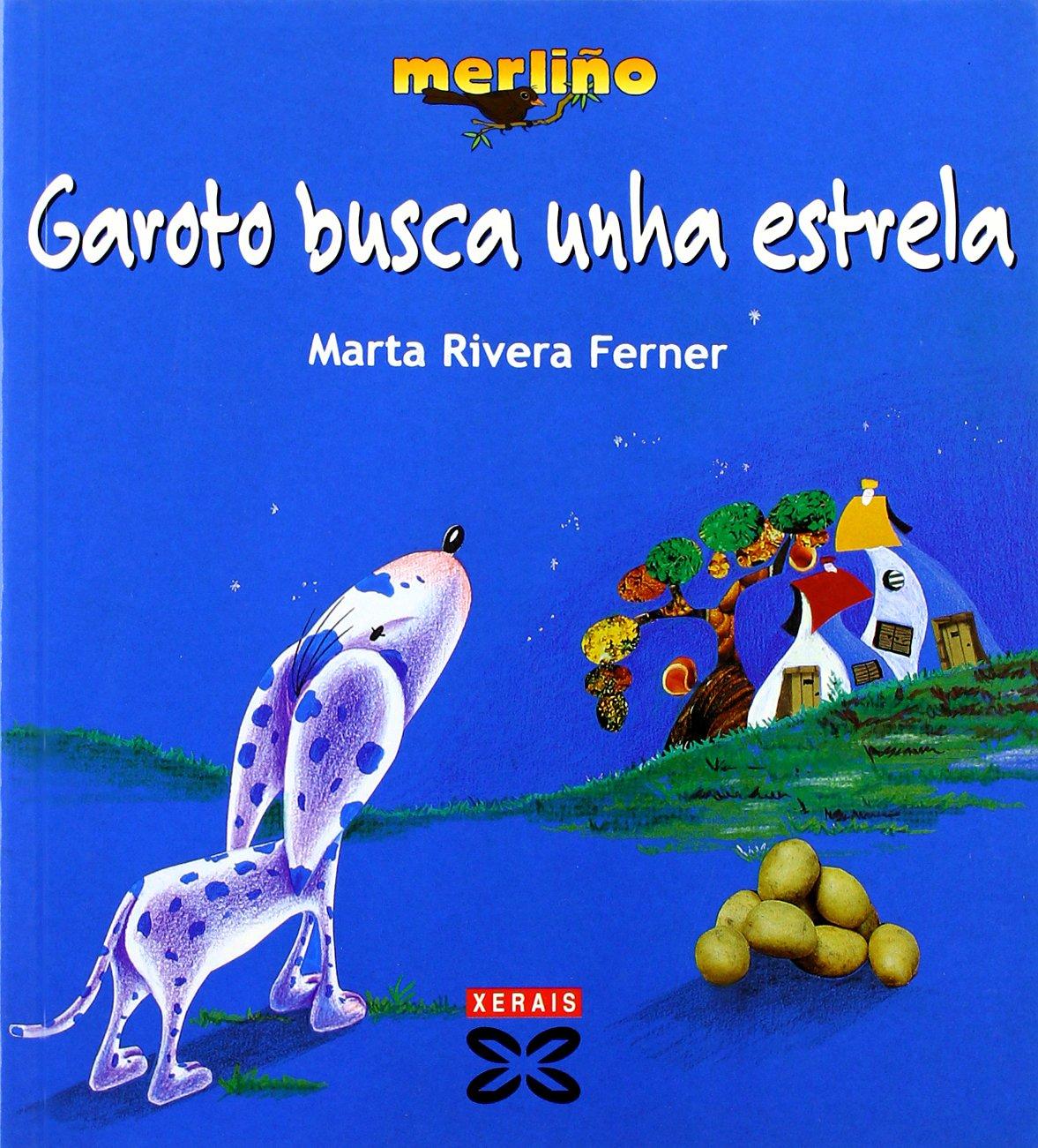 Garoto Busca Unha Estrela / the Boy Is Looking for a Star (Infantil E Xuvenil) (Galician Edition) pdf epub