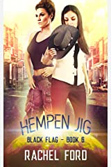 Hempen Jig (Black Flag Book 6) Kindle Edition