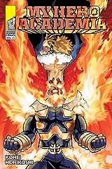 My Hero Academia, Vol. 21 (Volume 21) Paperback