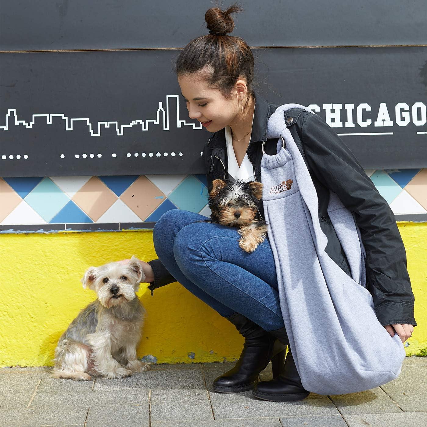 Los mejores transportines cangureras para perros [year] (análisis) 3